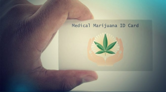 Online Renewal of Medical Marijuana Card